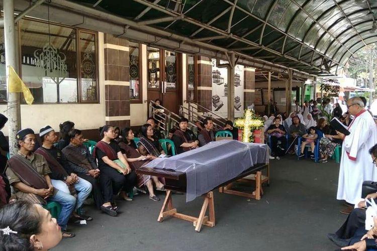 Toleransi umat beragama di Indonesia