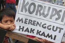 Mantan Pimpinan KPK: Caleg yang Rekam Jejaknya Bermasalah, Berpotensi Membuat Masalah
