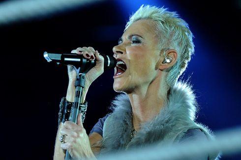 Mengenang Marie Fredriksson, Vokalis Roxette Sekaligus Survivor Kanker Otak