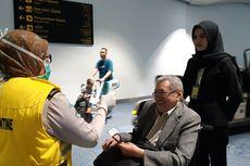 KKP Kelas I Medan: 83 Orang Suspect Virus Corona Diobservasi di Sumut, Semua Sehat