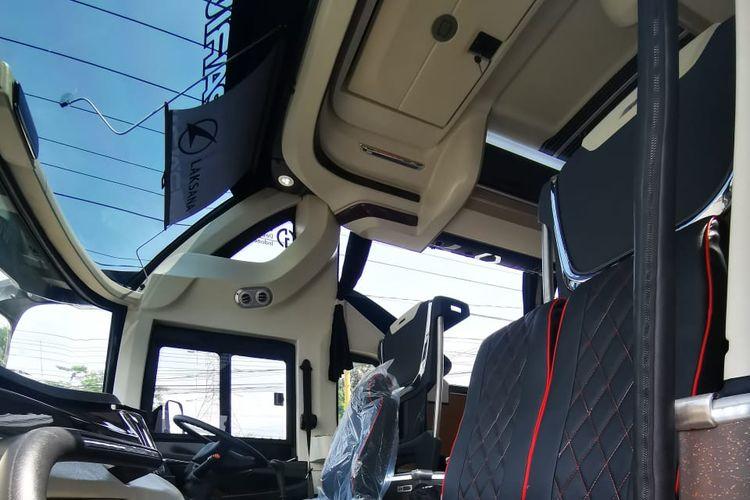 Sekat bus