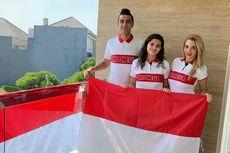 Makna Hari Kemerdekaan di Mata Pemain Naturalisasi Timnas Indonesia