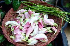 Sederet Manfaat Bunga Turi bagi Kesehatan