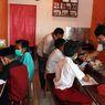 Gotong Royong Bantu Siswa yang Kesulitan Saat Belajar Jarak Jauh