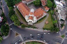 Jateng Akan Gelar Borobudur Travel Mart and Expo