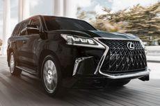 Toyota dan Lexus Recall Jutaan Mobil, Indonesia Ikut Terdampak