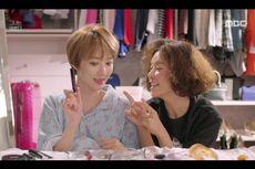 Sinopsis She Was Pretty Episode 12, Ha Ri Merestui Hye Jin