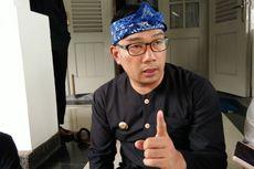 Ridwan Kamil Ogah Sentuh Dana Sumbangan Relawan