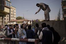 Perwakilan AS dan Taliban Gelar Pembicaraan, Bahas Bantuan Kemanusiaan Afghanistan