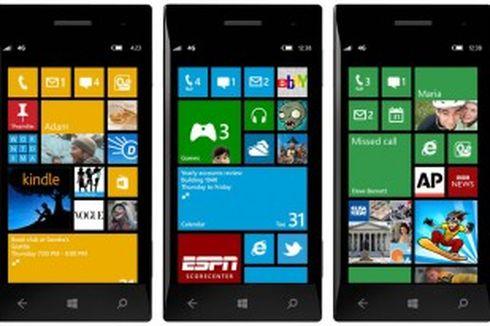 Duet Microsoft-Nokia Baru