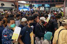 Ada Penumpukan Penumpang di Bandara Soetta, Ini Penjelasan Batik Air