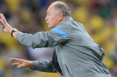 Portugal Dakwa Scolari dengan Kasus Penipuan Pajak