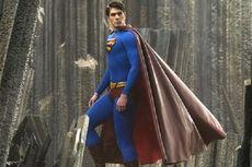 Komik Superman Edisi Perdana Laku Rp 37 M