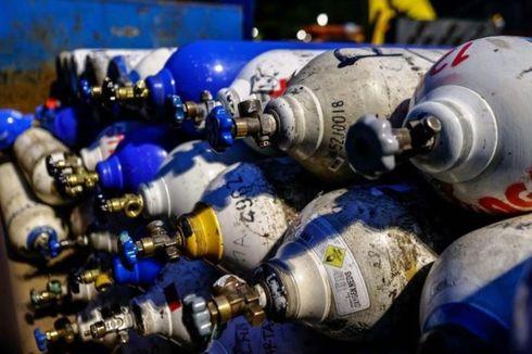 Perhimpunan Tionghoa Buka Posko Tabung Oksigen Gratis untuk Warga Jabodetabek