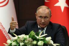Serukan Berakhirnya Perang Yaman, Putin Kutip Ayat Al Quran