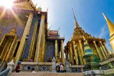 Bangkok, Destinasi Termurah untuk Liburan Akhir Tahun di Asia