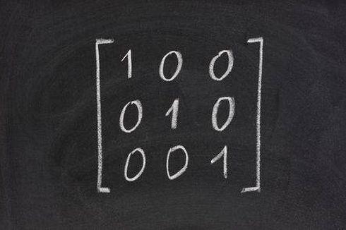 Contoh Soal Menentukan Hasil Perkalian Matriks