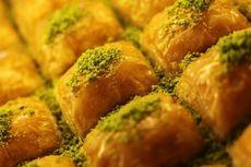Turki Punya 5 Makanan Penutup Manis Khas Lebaran, Apa Saja?