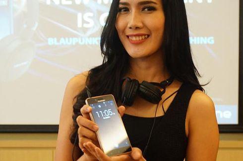 Android Blaupunkt Siap Penuhi TKDN 30 Persen