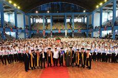 Daya Tampung SBMPTN 2020 UPI, Ini 29 Jurusan Saintek Berikut Peminat di 2019