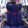 Bus Social Distancing dari PO Shantika, Formasi Kursi 1-1-1