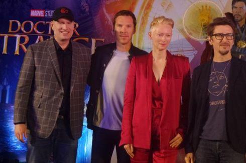 Sekuel Doctor Strange Ditinggalkan Sutradara Scott Derrickson