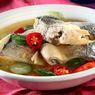 Bikin Kuliner Lamongan, Coba Resep Asem-asem Bandeng