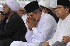 Pesan Habib Munzir Sebelum Meninggal