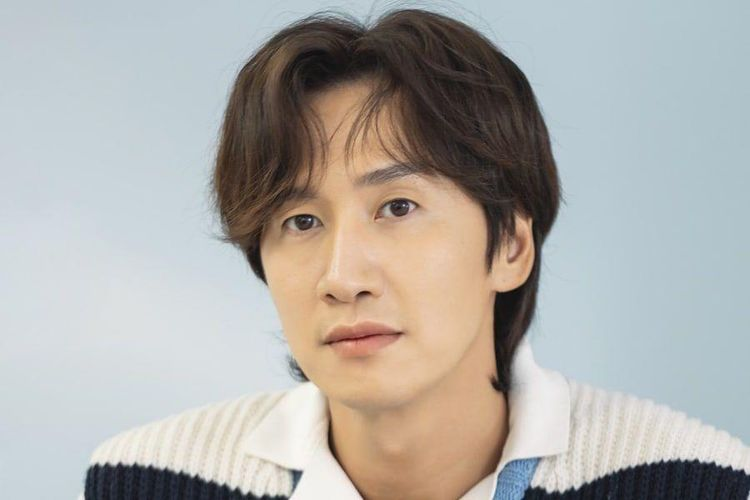 Lee Kwang Soo mundur dari Running Man