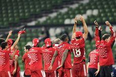 Klasemen Bundesliga - Bayern Juara, Moenchengladbach Tembus 4 Besar