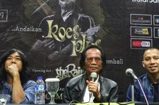 Yon Koeswoyo Sembuh, Koes Plus Gelar Konser
