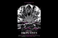 Sinopsis The Man with the Iron Fists, Misi Balas Dendam Seorang Anak
