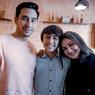 Putra Sulungnya Sekolah Bola di Perancis, Darius Sinathrya Berikan Nasihat