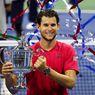 Australia Open 2021, Thiem dan Nadal Melenggang Sendiri