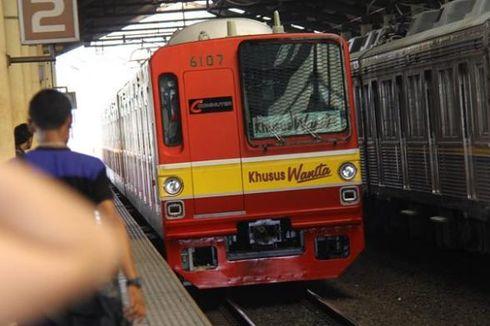 Tunanetra yang Terperosok di Stasiun Cikini Akan Gugat PT KCI