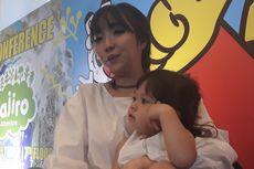 Anak Sempat Flu Seminggu, Gisella Anastasia Jadi Lebih Protektif