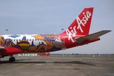 AirAsia Jalankan Penerbangan Charter selama Wabah Corona