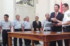 Jokowi Pilih Ignasius Jonan sebagai Menhub, Ini Tanggapan Ahok