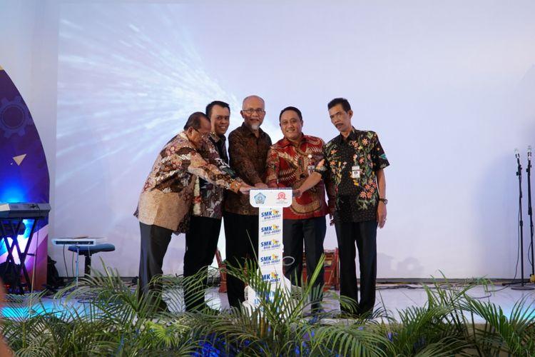 Toyota Indonesia resmikan Program Kelas Budaya Industri.