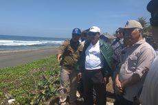 Abrasi Ancam Jalan Nasional di Pesisir Pantai Pangandaran