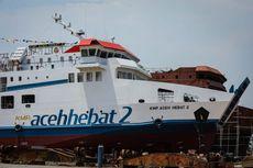 Viral, Video Kapal Aceh Hebat Dua