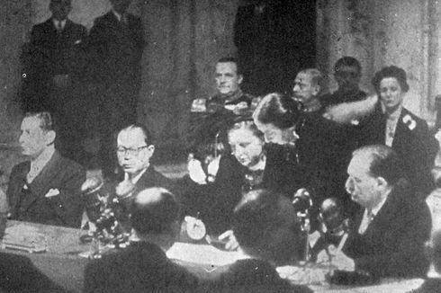 Perjanjian Diplomatik Indonesia dalam Mempertahankan Kemerdekaan