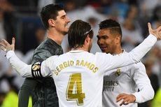 Alasan Real Madrid Lebih Tahan Banting Ketimbang Barcelona di Tengah Pandemi Corona