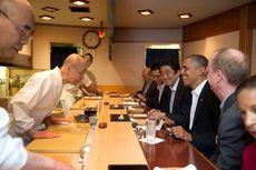 Terlalu Eksklusif, Restoran Sushi Jiro Dikeluarkan dari Daftar Bintang Michelin