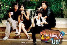 Sinopsis Coffee Prince, Perjalanan Gong Yoo Mencari Cinta Sejati