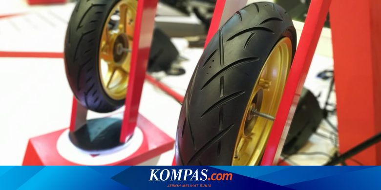 Ketahui Keunggulan Ban Radial Untuk Motor Sport