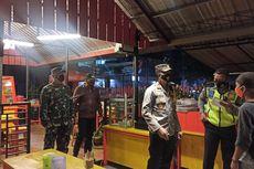 23.209 Pelanggar Disanksi Selama Penerapan PPKM di Kabupaten Semarang