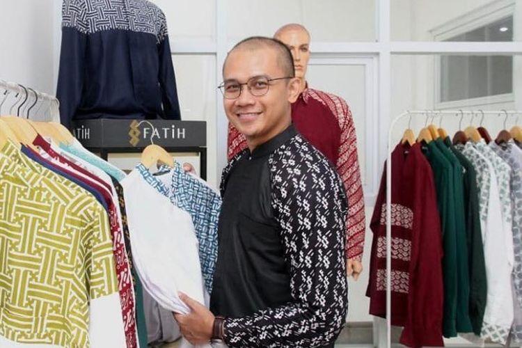 Fahmi Hendrawan, founder Fatih Indonesia