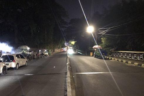 Ledakan Terdengar di Sekitar Patal Senayan, Polisi: Kegiatan Simulasi Pengamanan VIP PON XX Papua