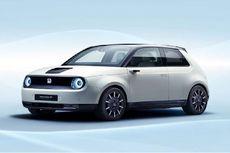 Honda e Prototype, Masa Depan Mobil Listrik